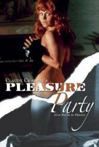 Kéjparti – Pleasure Party 2008