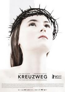 Keresztút Színes, német-francia filmdráma 2014