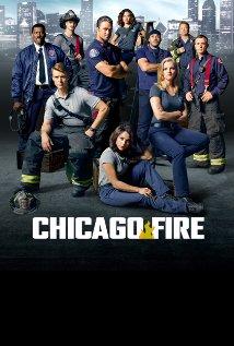 Lángoló Chicago – színes, amerikai akciófilm-sorozat 2012