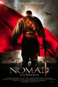 Nomád – színes, magyarul beszélő, francia-kazahsztáni kalandfilm 2005