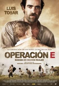 E-hadművelet – színes, magyarul beszélő, spanyol thriller 2012