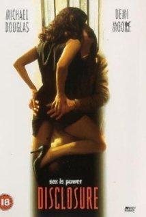 Zaklatás – színes, amerikai thriller 1994