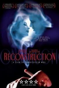 Rekonstrukció – dán romantikus dráma 2003