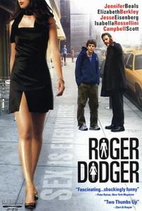 Roger, a csábítás szakértője 2002