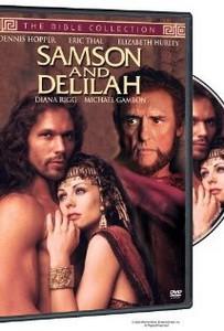A Biblia – Sámson és Delila 2. – amerikai-német-olasz tévéfilm 1996