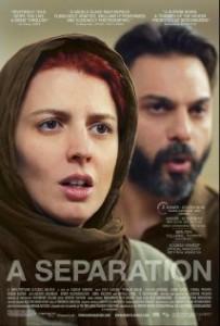 Nader és Simin – Egy elválás története – színes, iráni filmdráma 2011