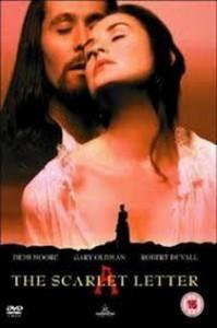 A skarlát betű – amerikai filmdráma 1995