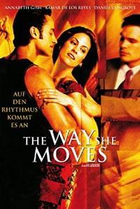 A szenvedély ritmusa – amerikai romantikus dráma 2001