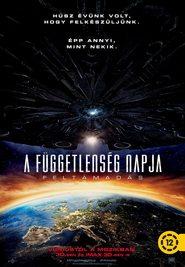 A függetlenség napja 2 – színes, amerikai sci-fi akciófilm 2016