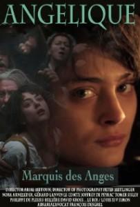 Angélique – színes, magyarul beszélő, francia kalandfilm 2013