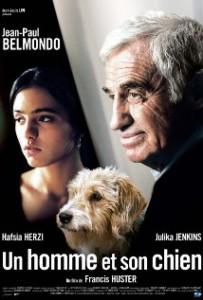 Egy ember és kutyája – színes, magyarul beszélő, francia-olasz filmdráma 2008