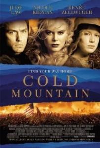 Hideghegy (Cold Mountain) – színes, magyarul beszélő, amerikai filmdráma 2003