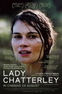 Lady Chatterley – színes, francia-belga-angol filmdráma 2006
