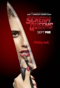 Scream Queens – színes, amerikai vígjátéksorozat 2015