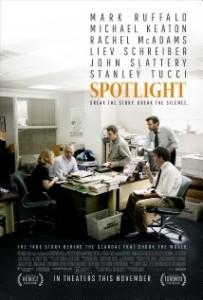 Spotlight: Egy nyomozás részletei – színes, feliratos, amerikai thriller 2015