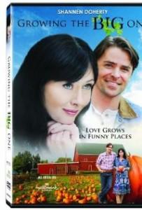 Tök nagy szerelem (Growing the Big One) – színes, kanadai romantikus film 2010