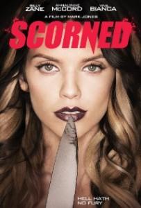 A megalázott bosszúja (Scorned) – színes, magyarul beszélő, amerikai horror 2013