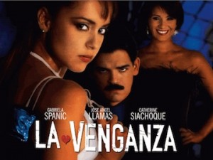 Valentina titka – színes, kolumbiai filmsorozat 2002