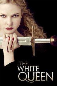 A fehér királyné – színes, angol-francia háborús minisorozat, 60 perc, 2013