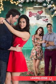 Paloma /Amor de barrio/-színes, mexikói szappanopera, romantikus filmdráma 2015