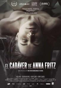 Anna Fritz holtteste-szines, spanyol thriller-fildráma 2015