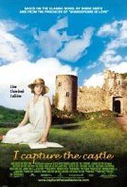 Enyém a vár-színes, magyarul beszélő angol romantikus fildráma, 2003