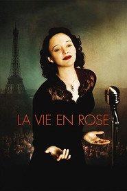 Piaf-színes, magyarul beszélő, francia-angol-cseh filmdráma, 135 perc, 2007