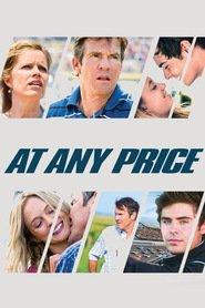 Mindenáron /At Any Price/-színes, magyarul beszélő, amerikai thriller, 105 perc, 2012