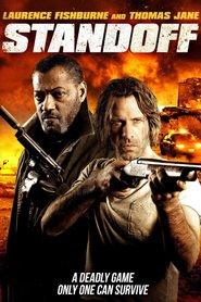 Standoff-színes, amerikai, magyarul beszélő thriller, filmdráma 2016