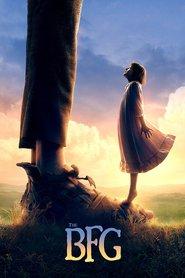 A barátságos óriás-színes, amerikai-angol-kanadai családi film, 2016