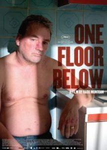Az alsó szomszéd/Un etaj mai jos/One Floor Below/-színes, feliratos, román-francia-svéd-német dráma, 93 perc, 2015
