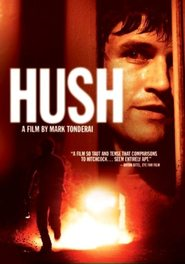 Hush-szines, magyarul beszélő, amerikai horror, thriller film 2016
