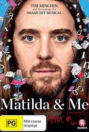 Matilda & Me-szines,amerikai dokumentum, musical film 2016