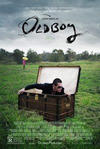 Oldboy-színes, amerikai akciófilm, 2013