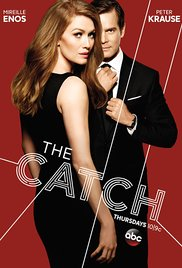 The Catch-színes, amerikai,  Crime, Drama, Thriller 2016