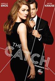 The Catch-színes, amerikai,  Crime, Drama, Thriller 2016