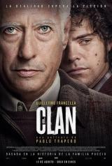 A klán-színes, feliratos, argentin-spanyol életrajzi dráma, 110 perc, 2015