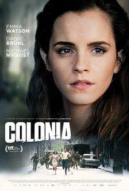 Colonia-színes, magyarul beszélő, luxemburgi-francia-német thriller, 110 perc, 2015