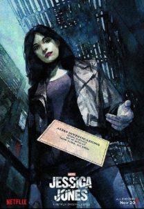 Jessica Jones-Jessica Jones magánnyomozó