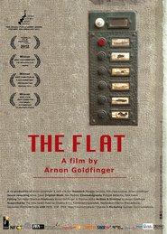 A lakás-színes, feliratos, izraeli-német dokumentumfilm, 97 perc, 2011