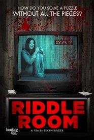 Rejtélyszoba-színes, magyar felíratos amerikai horror – thriller, 80 perces