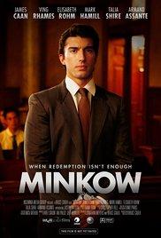 Minkow-színes amerikai krimi filmdráma 2017