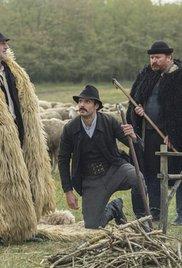 A fekete bojtár-magyar filmdráma, 86 perc, 2015