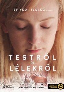 Teströl és Lélekröl-magyar játékfilm, 116 perc, 2017