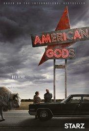 Amerikai istenek-amerikai fantasy, 60 perc, 2017