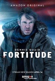 Fortitude-angol misztikus sorozat, 60 perc, 2015