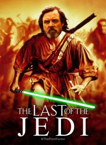 Star Wars:Az utolsó jedi