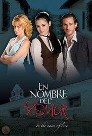 A szerelem nevében-magyarul beszélő, mexikói filmsorozat, 60 perc, 2008