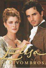 Elisa di Rivombrosa-olasz történelmi sorozat, 50 perc, 2003