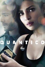 Quantico-amerikai krimi, 42 perc, 2015